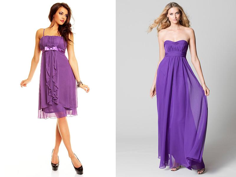Сшить платье для молодой девушки