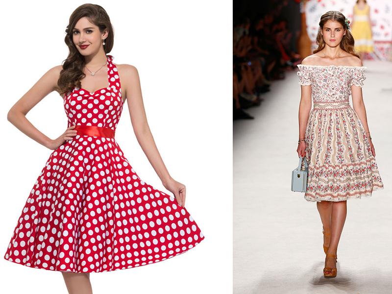 Платье полусолнце сшить летнее платье