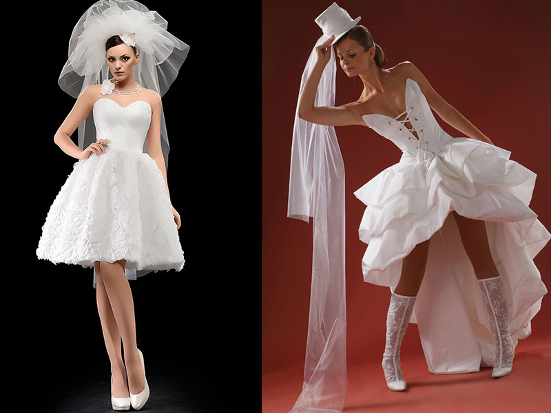 Как простое платье сделать
