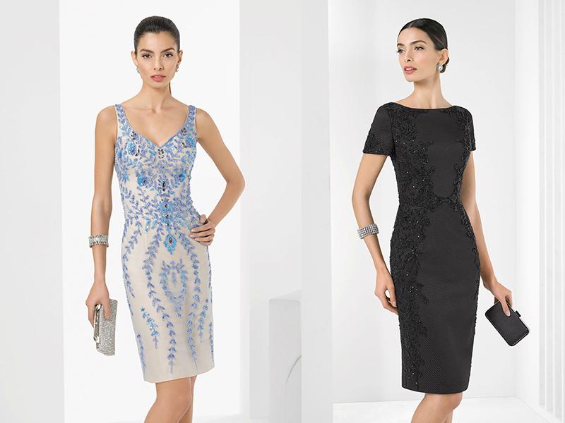 Какая ткань подходит для платья футляр