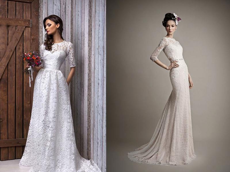 Купить Платья Для Венчания В Церкви Каталог