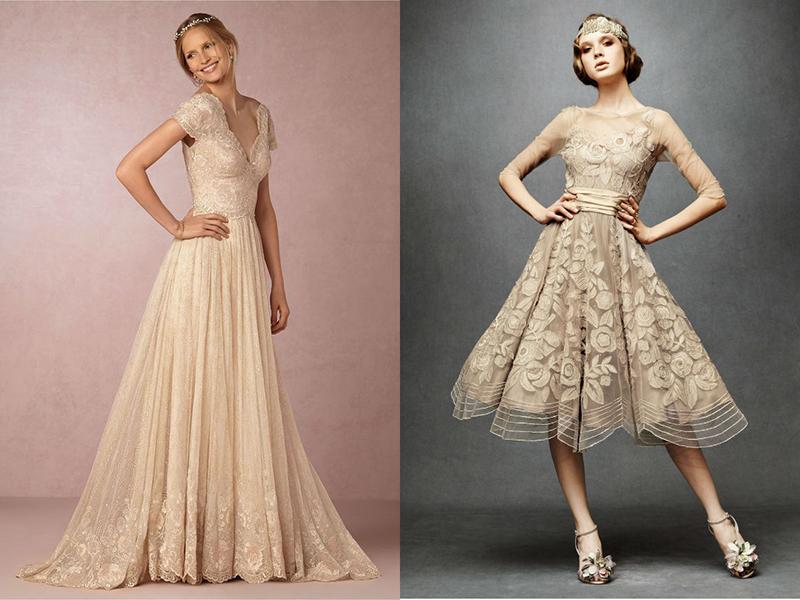 Свадебное Платье Винтажное Купить