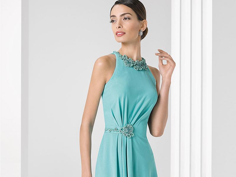 Выбор коктейльных платьев