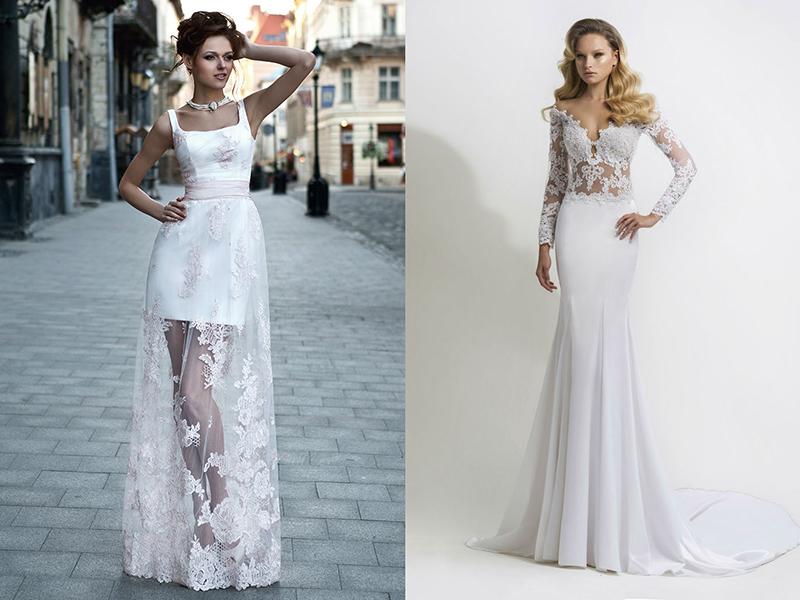 Просвечивающиеся платья юбки фото фото 34-611