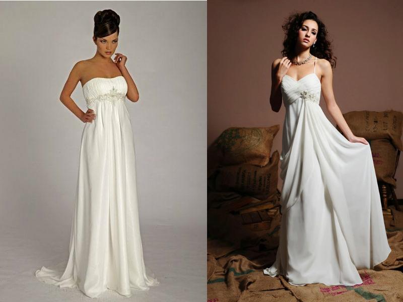 Платье Ампир Купить