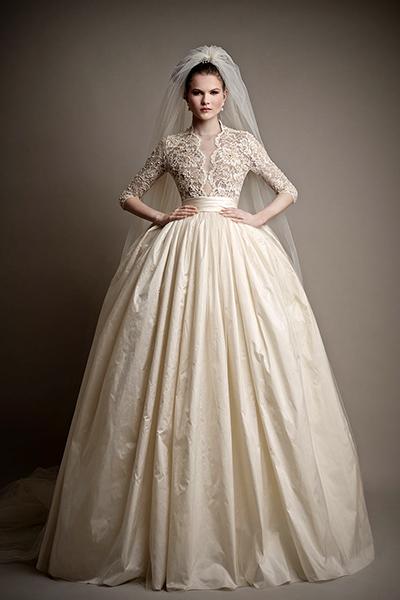 Приметы венчание платье
