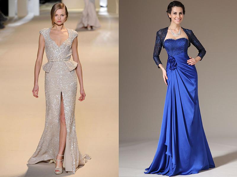 Купить Дизайнерское Вечернее Платье