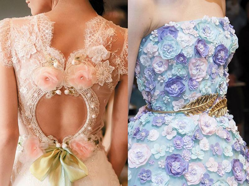 Цветные Свадебные Платья Купить В Москве