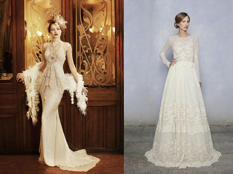 Купить Свадебное Платье Винтажное