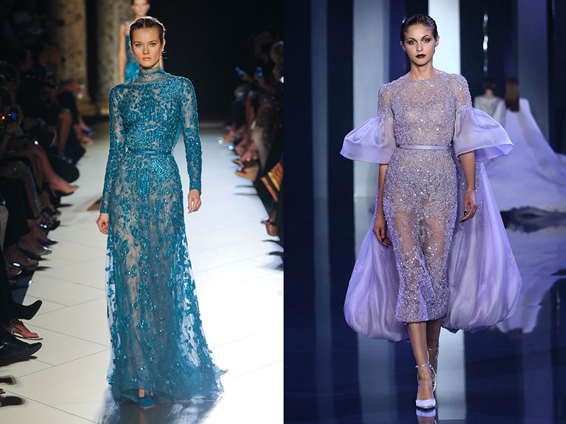 Просвечивающиеся платья юбки фото фото 34-792