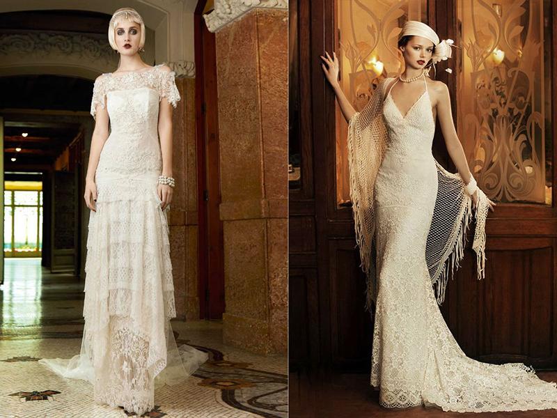 изделия, где фото свадебных нарядов разных стилей термобелье счет