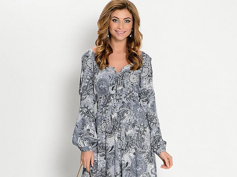 Платья - Купить женскую одежду в