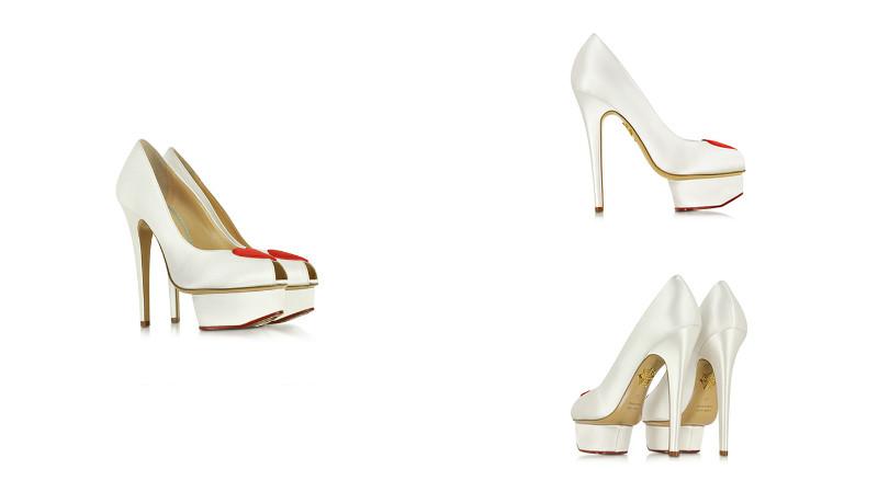 Многим модницы выбирают для себя белые туфли на высоком каблуке и  платформе. Этот фасон привлекает не только ... b29fd889063