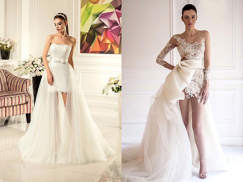 Свадебные Платье Трансформер Купить
