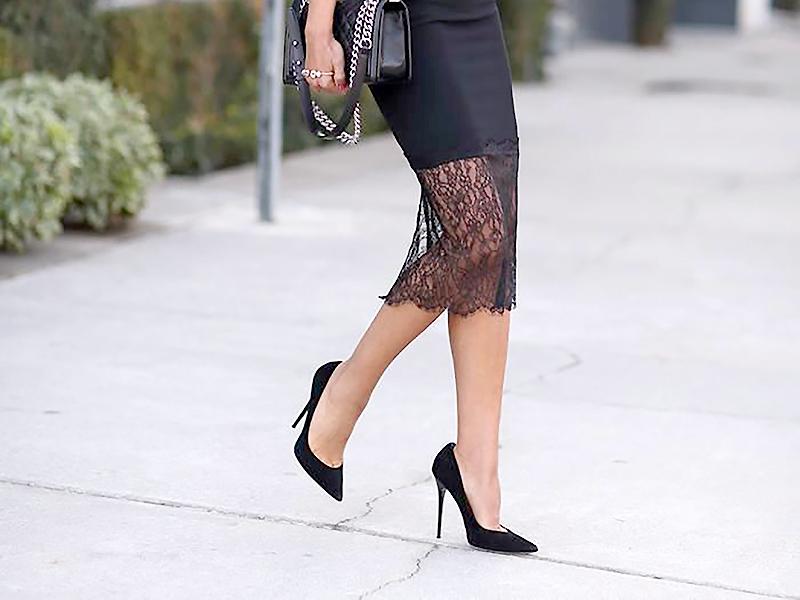 Девушка в туфлях на каблуках картинки — photo 10