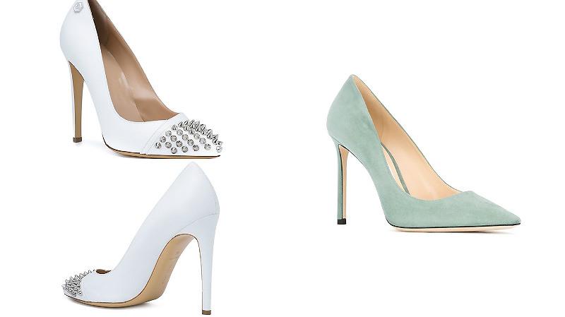 Брендовые туфли от известных дизайнеров и модельеров 45