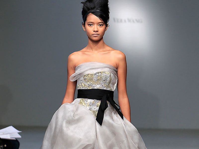 Свадебное платье решений