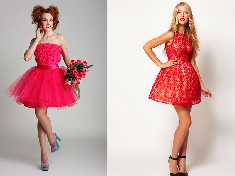 Модные летние платья 2017 для женщин за 50 для полных