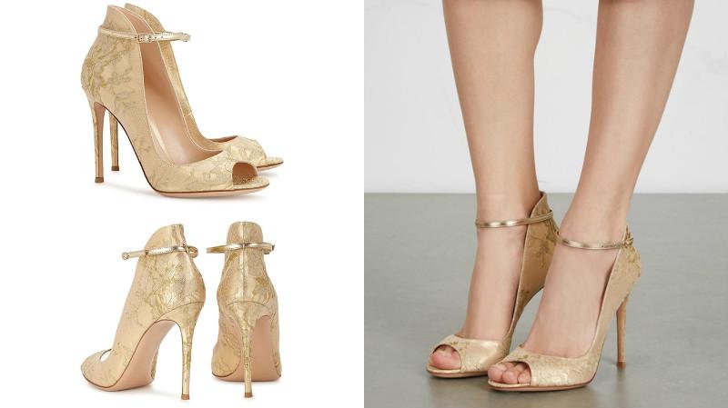 Модные туфли летние 167