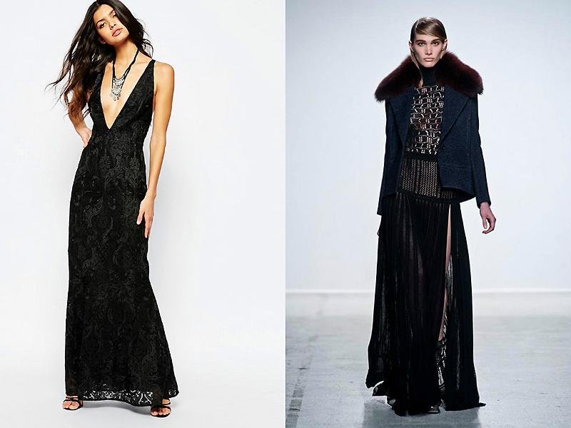5395194e4f4d При этом манжет будет торчать из-под рукава платья, а из-под выреза —  воротничок, что позволит красиво наряд декорировать. Таким образом, простое  платье ...