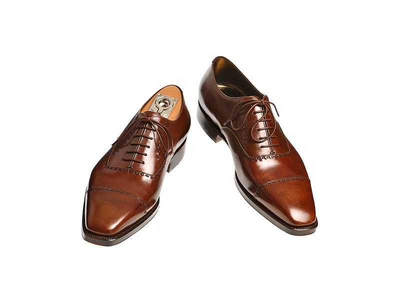 1299bd991194 Классические мужские туфли – модели и правила комбинирования