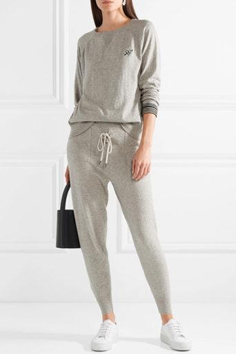 ac4f1eeb Популярные бренды предлагают модникам актуальные варианты спортивной одежды  из трикотажа. Их изделия отличаются высоким качеством и позволяют выглядеть  ...