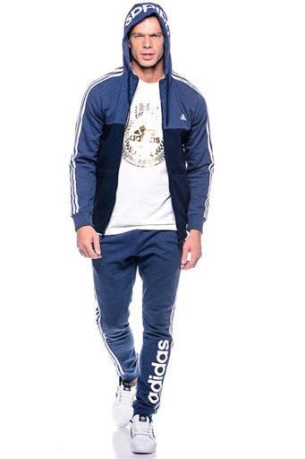 a4416870 Спортивные костюмы Adidas созданы для различных нагрузок: от легких  пробежек в парке до профессионального спорта. Пожалуй, нет более щедрой на  яркие новинки ...