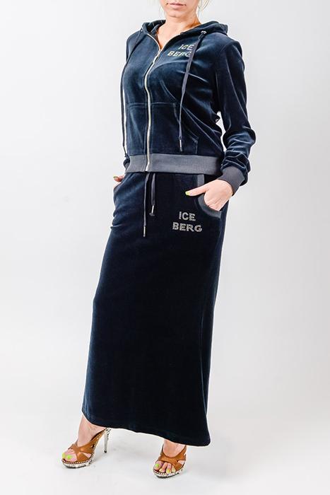 22606e56 Женские спортивные костюмы с юбкой вместо брюк изготавливаются из тех же  материалов, что и истинно спортивные комплекты для фитнеса, туризма и  активного ...