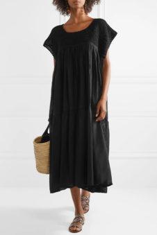 afe95de0b5d Существуют такие варианты комбинированных платьев