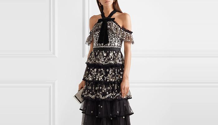 glav-15 Праздничные платья для женщин (66 фото): фасоны для стройных и полных, для дам 40 и 50 лет
