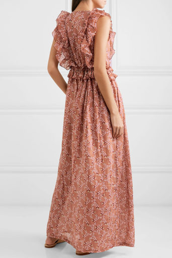 abe03f0495c Топ-10 современных и стильных фасонов летних платьев