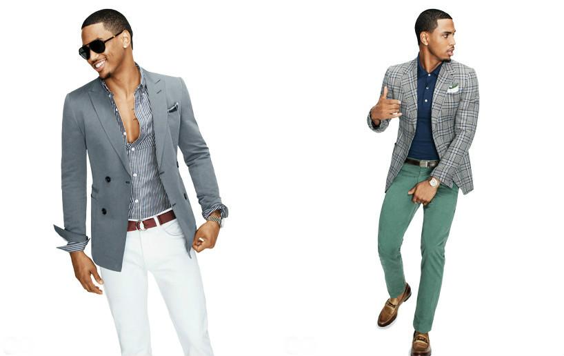 a0f04f9eebd Мужские пиджаки под джинсы — база для создания интересных образов ...