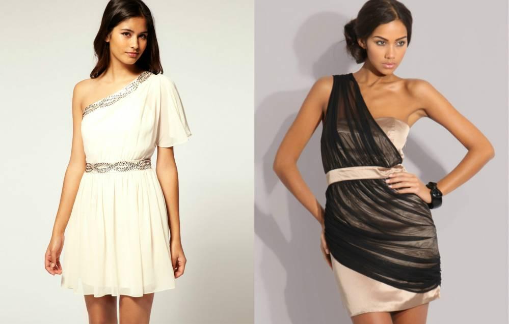 О древнегреческом стиле в одежды