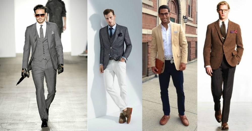 f5e89001cd4c Классический стиль в одежде — образец для подражания | Мода от Кутюр.Ru
