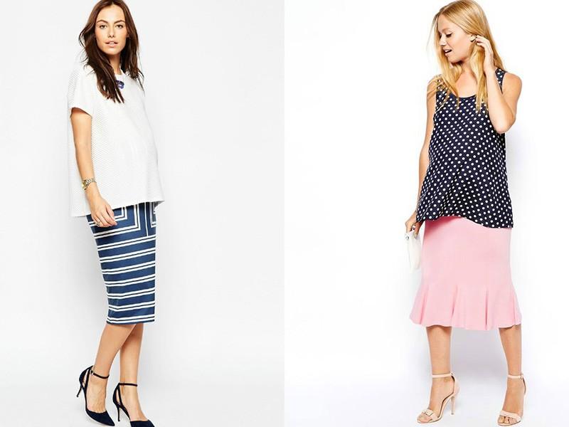 db0356c55aa0194 Многие известные модельеры с удовольствием шьют одежду для беременных,  создают уникальные коллекции модной и элегантной одежды. Предлагаются  офисные образцы ...