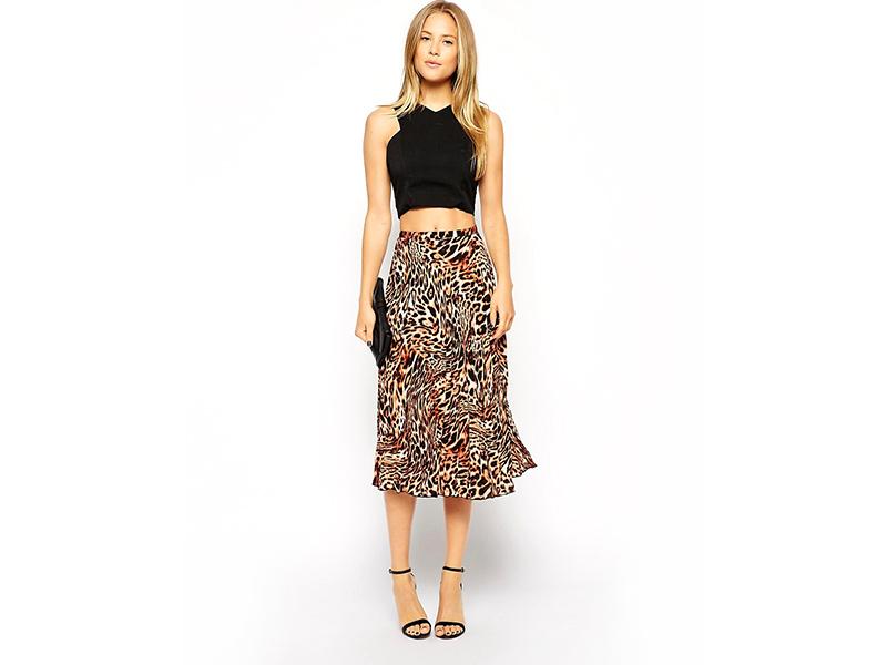 509fd309d37 ... следует прислушаться к рекомендациям модных обозревателей относительно  особенностей выбора не только самой юбки