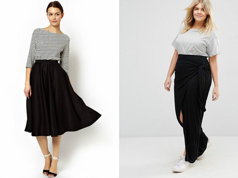 a686e9ce907 Короткая трикотажная юбка облегающего фасона уместна в гардеробе  низкорослой девушки. Носить такую модель можно с туфлями на каблуке или  высокими сапогами.