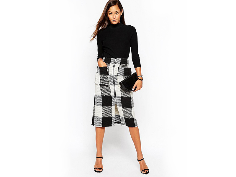 ce8f23b2c2f Шерстяная юбка  как выбрать и с чем носить. Советы экспертов