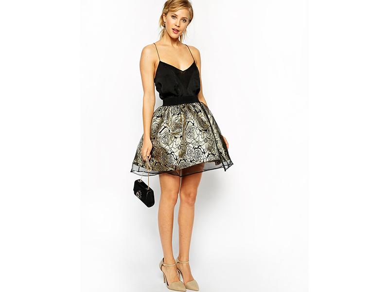 cba3991d7ba Подбираем юбки для фигуры прямоугольник  делаем идеальный выбор и ...