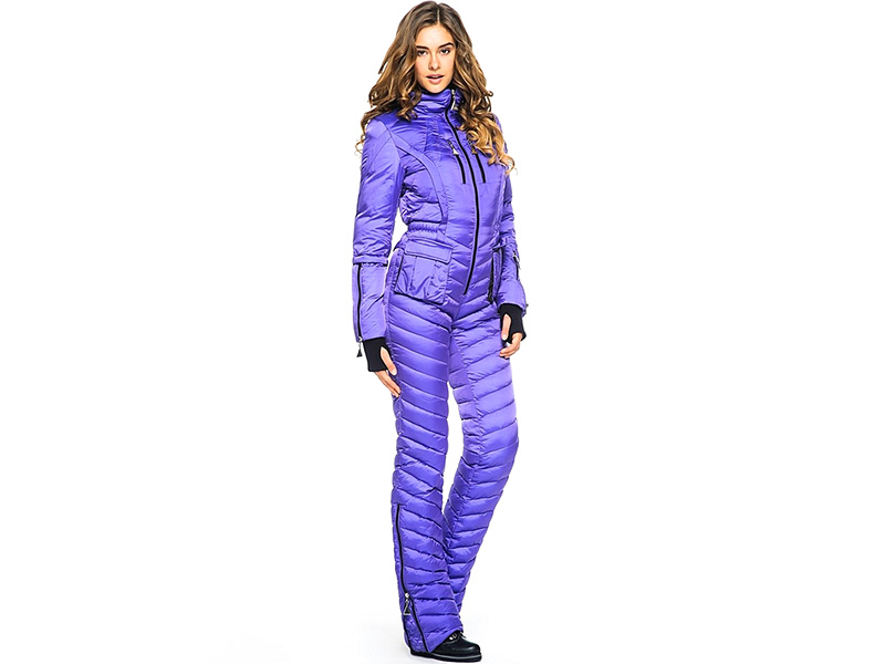 f43e77fa629e Женские зимние комбинезоны – практично, модно и удобно! | Мода от ...