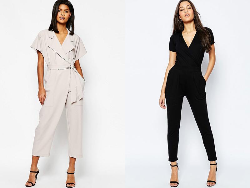 06288a2229b Сегодня ни один модный показ не обходится без демонстрации деловой одежды
