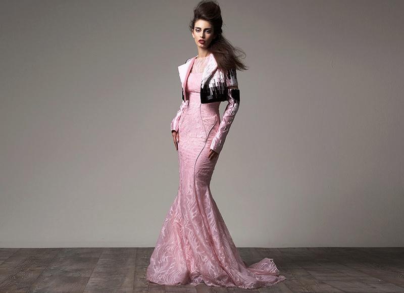 dcbd1fd3880 Болеро для вечернего платья  правила выбора и сочетания