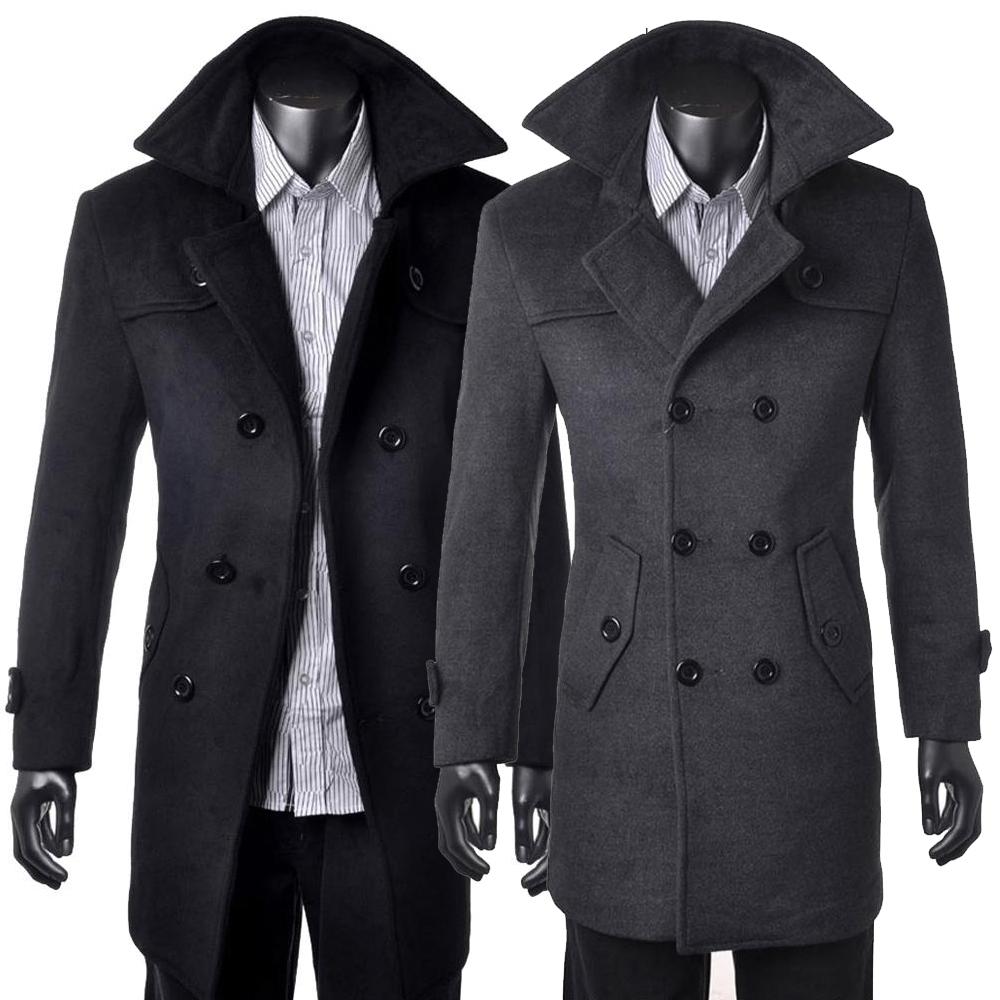 мужские пальто фотографии считать, что