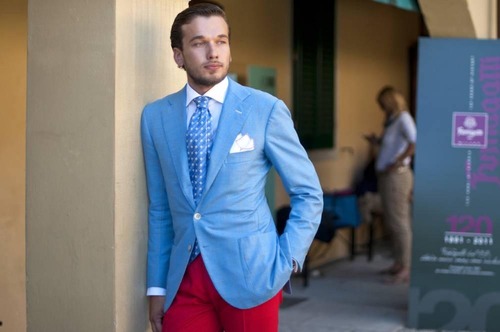 d2ec0ab1d818cc8 Лучшие способы сочитания пиджака и брюк для мужчин | Мода от Кутюр.Ru