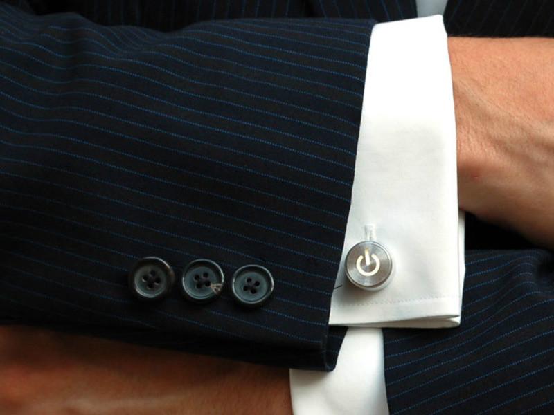 12dd5e60c60 Советы по выбору мужской рубашки под запонки