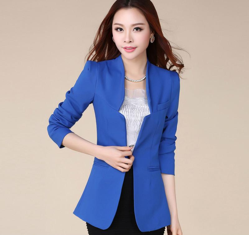 146f34f6fb6 Удлиненный пиджак – одежда для самых элегантных