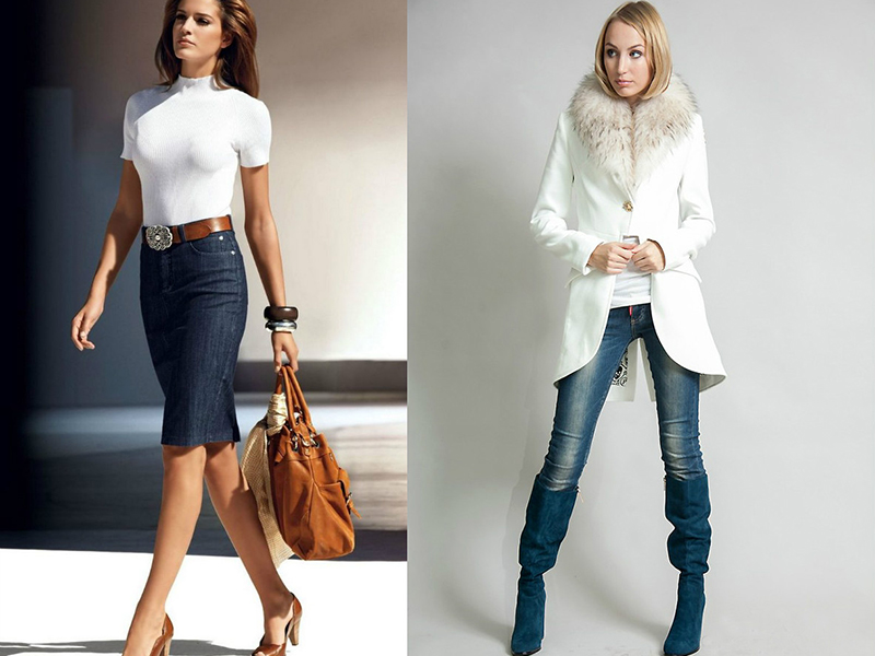 366f34306a43fc7 Однако она настолько притягательна, что редко какая модниц откажет себе в  покупке белых вещей. При создании повседневных луков, как правило,  используется ...