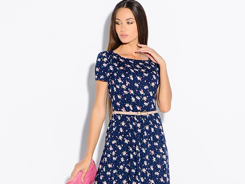 bb4a0c768fa55bd Хорошим выбором могут стать платья из штапеля. Чем примечательна эта ткань,  и какие фасоны платьев сегодня в моде?