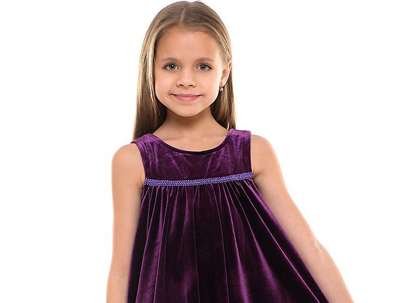 85178916 Праздничные платья для девочек (81 фото): для маленьких, для подростков