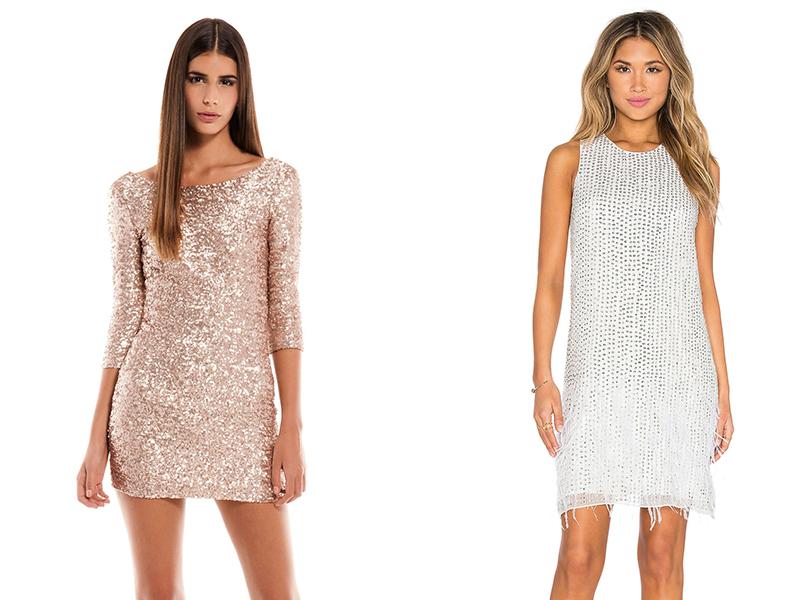 5058213dbd1 Платье с пайетками созданы для ярких модниц
